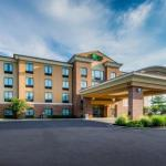 Holiday Inn Express Hotel & Suites Northeast, Md