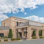 Howard Johnson Express Inn Amherst Hadley