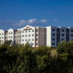 Residence Inn Marriott Tampa Suncoast Pkwy Northpointe Village