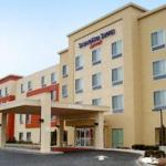 Washington Avenue Armory Accommodation - SpringHill Suites Albany-Colonie