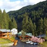 Carson Hot Springs Resort & Spa
