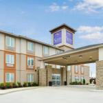 Harrison County Fairgrounds Accommodation - Sleep Inn & Suites Gulfport