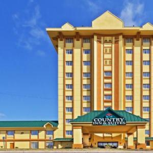 Country Inn & Suites By Carlson Nw Expressway Oklahoma City