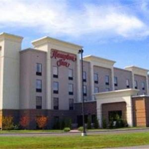 Hotels near SUNY Delhi - Hampton Inn Oneonta, NY