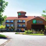 Hotels near McMenamins Edgefield  - Holiday Inn Express Portland East - Columbia Gorge
