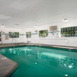 Country Inn & Suites By Carlson, Portland Airport, Or