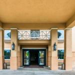 Deja Vu Lounge Accommodation - Comfort Inn Meadowlands