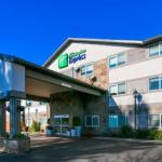 Holiday Inn Express Hotel And Suites South Everett