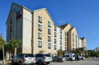 Towneplace Suites By Marriott Wilmington/Wrightsville Beach Image