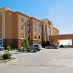 Hampton Inn Hays