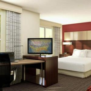 Residence Inn By Marriott Albany Clifton Park