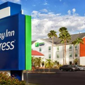 Holiday Inn Express Hotel & Suites Port Charlotte