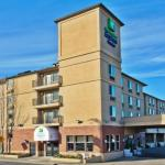 Holiday Inn Express Hotel & Suites Portland-Nw Downtown