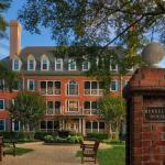 Hotels near Colonial Downs - Marriott Vacation Club Manor Club At Fords Colony