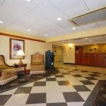 Parx Racing and Casino Accommodation - Quality Inn & Suites Bensalem