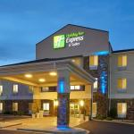 Holiday Inn Express Hotel & Suites Pekin-(Peoria Area)