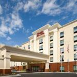 Hotels near Pimlico Race Course - Hampton Inn & Suites Baltimore/Woodlawn