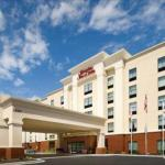 Accommodation near Martin's West Baltimore - Hampton Inn & Suites Baltimore/Woodlawn