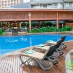 Holiday Inn Port Moresby Photo