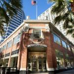 Sleep Train Arena Accommodation - Sheraton Grand Sacramento Hotel