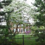 Bourbon Manor Bed & Breakfast Inn