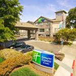 Holiday Inn Express Hotel & Suites - Paso Robles