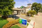 Paso Robles California Hotels - Holiday Inn Express Hotel & Suites - Paso Robles