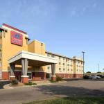 Comfort Suites Airport Wichita