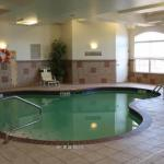 Hotels near Wooley Bulley's - Country Inn & Suites Findlay