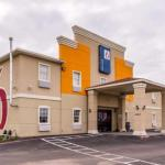 Motel 6 Jourdanton