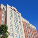 Hotels near Stage AE - Springhill Suites By Marriott Pittsburgh North Shore