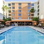 Accommodation near Cox Pavilion - Hyatt Place Las Vegas