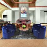 First Niagara Pavilion Accommodation - Hyatt Place Pittsburgh Airport
