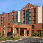 Chanhassen Dinner Theatres Hotels - Hyatt Place Minneapolis Eden Prairie