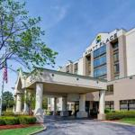 Hotels near Agricenter Show Place Arena - Hyatt Place Memphis/Wolfchase Galleria