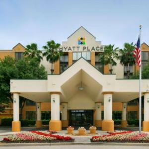 Hyatt Place San Antonio Northwest/Medical Center