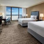 Tulsa Raceway Park Accommodation - Hyatt Regency Tulsa