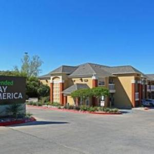Hotels near Highland Lanes - Extended Stay America - Austin - Arboretum - South