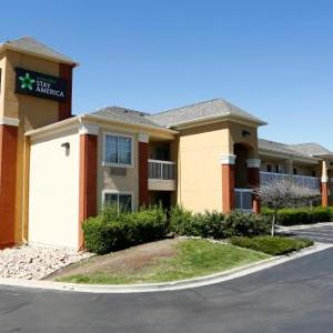 Extended Stay America - Denver - Cherry Creek