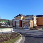 Extended Stay America -Washington, D.C.-Germantown-Town Center
