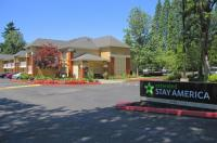 Extended Stay America - Portland - Tigard Image