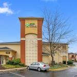 Extended Stay America -washington, D.c.-falls Church-merrifield