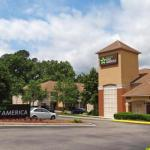 Hotels near Longbranch Raleigh - Extended Stay America - Raleigh - North - Wake Forest Road