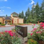 Extended Stay America - Seattle - Redmond