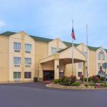 Hotels near Muhlenberg College - Hawthorn Suites by Wyndham Allentown-Fogelsville