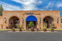 Comfort Suites At Sabino Canyon Image