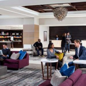 Hotels near Georgia Tech - Crowne Plaza Atlanta Midtown