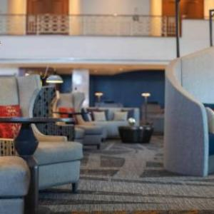 RENAISSANCE CONCOURSE ATLANTA AIRPORT HOTEL, A Marriott Luxury & Lifestyle Hotel