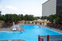 Doubletree By Hilton Houston Greenway Plaza Image