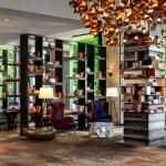 Hotels near Showbox SoDo - Renaissance Seattle Hotel